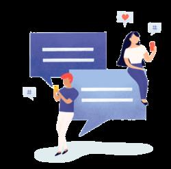 Llega a más clientes con una página web