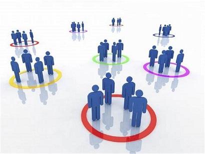 Dirígete a tu público objetivo para fidelizar clientes
