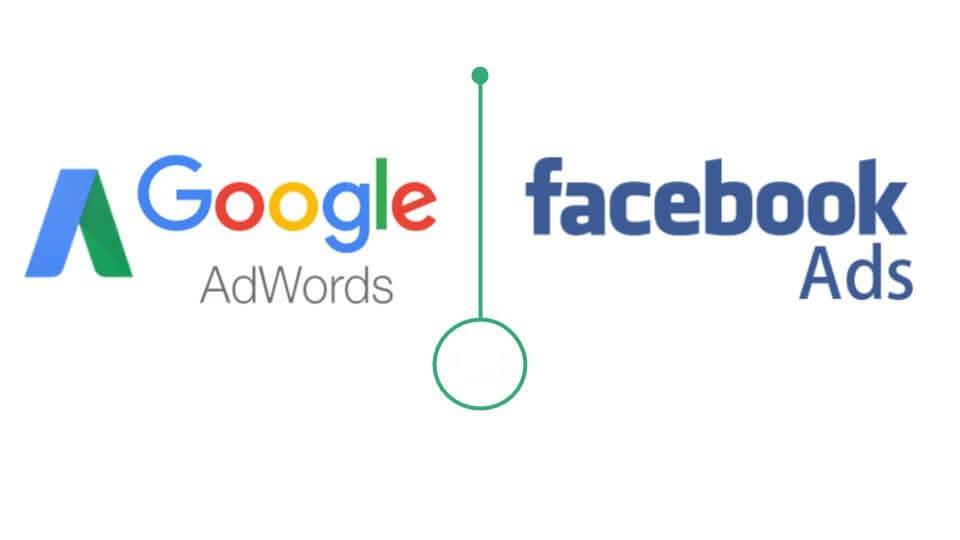 Facebook Ads y Google Ads