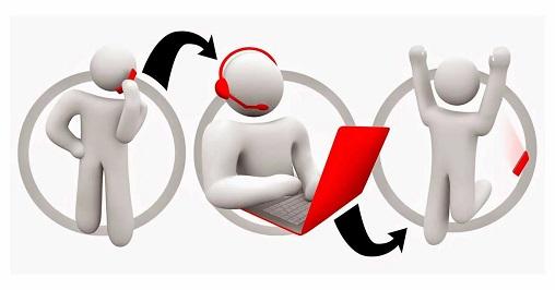 Mantente en contacto con tus clientes para lograr fidelizarlos