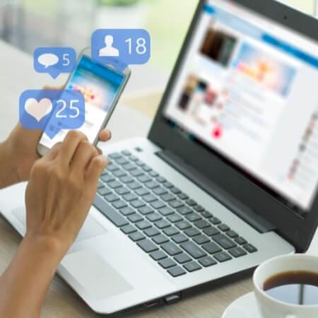 Social Media para negocios