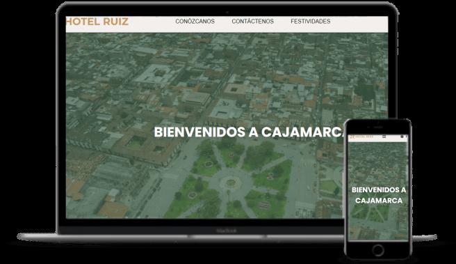 Hotel Ruiz - Más clientes